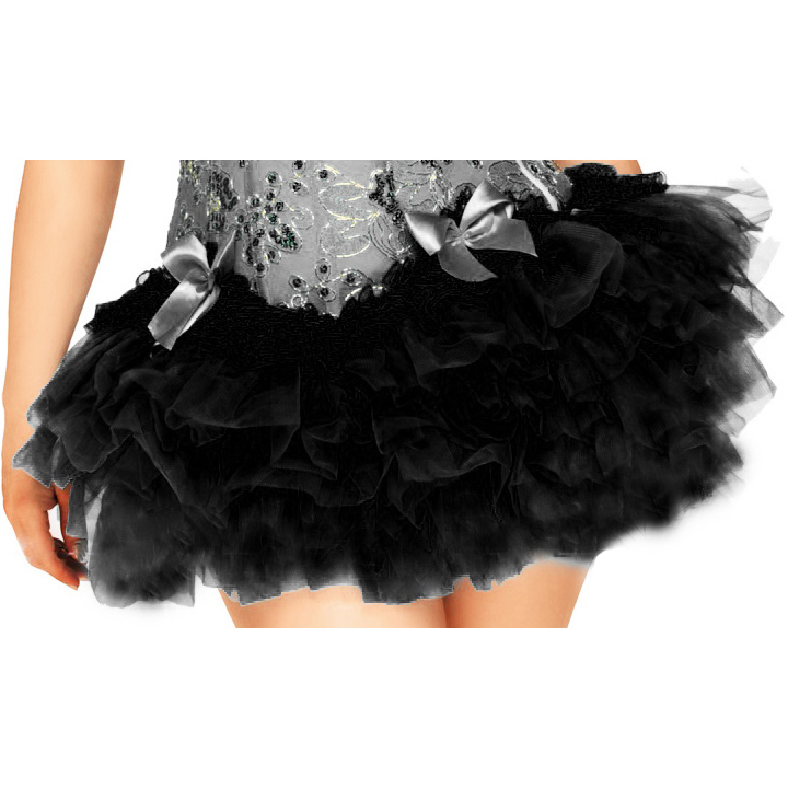 Wholesale Ballerina Style Tutu Skirt SEP519