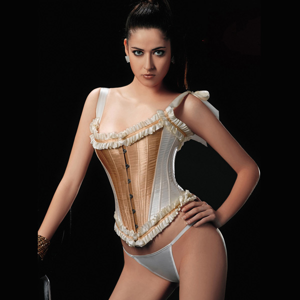 Wholesale All-steel Corset OUC1068