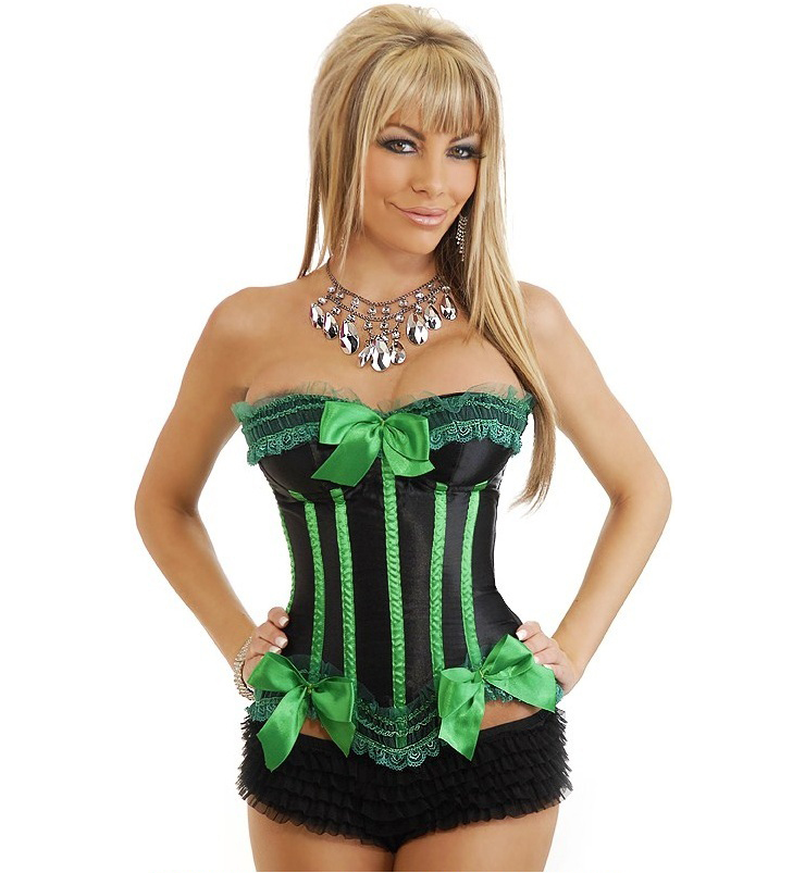 Wholesale Sexy Corset OUC983