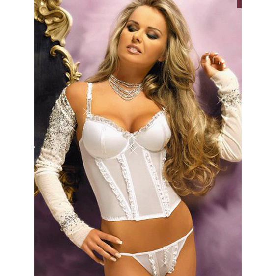 Wholesale Bridal Bustier BTS535
